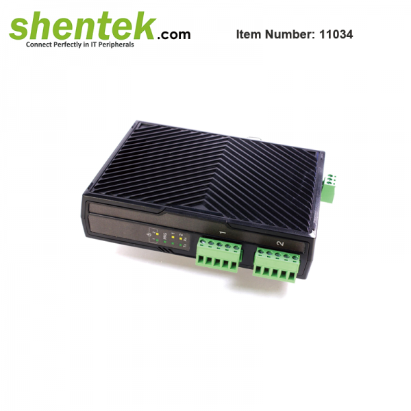 shentek-11034-FTDI-USB-to-2-port-RS422-RS485-Adapter-Isolation