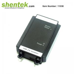USB high Speed 3KV Isolation Adapter