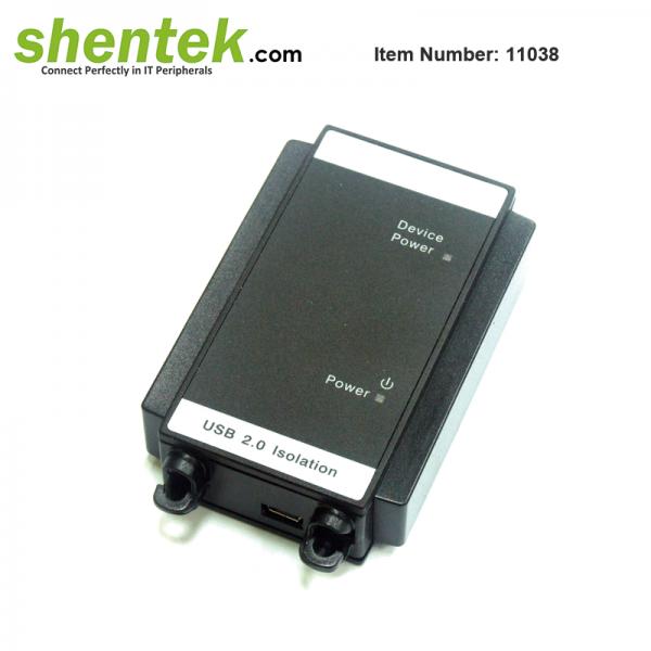 shentek-11038-USB-2-3KV-Isolation-Adapter