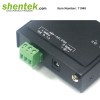 LAN to SFP Fiber Converter shentek