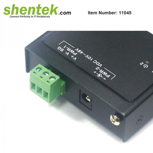 shentek-11045-lan-to-sfp-fiber-converter