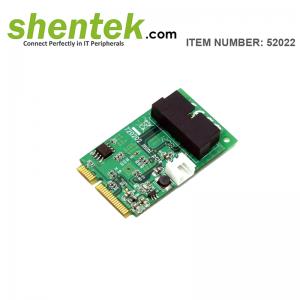 internal USB 3.0 Mini PCI Express PCIe card