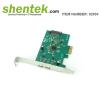 USB-C USB 3.1 Gen2 10G PCI express Card PCIe