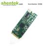 embedded USB-C B M Key Card