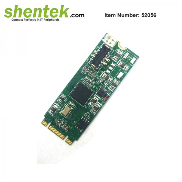 shentek-52056-USB-C-M.2-Card
