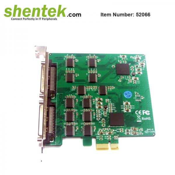 shentek-52066-16-port-RS232-PCIe-Card