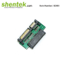 Slim SATA to SATA 22 pin Adapter