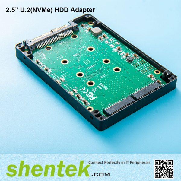 2-slot-SATA-SSD-B-key-U2-NVMe-HDD-Adapter-hardware-raid-0-1-3
