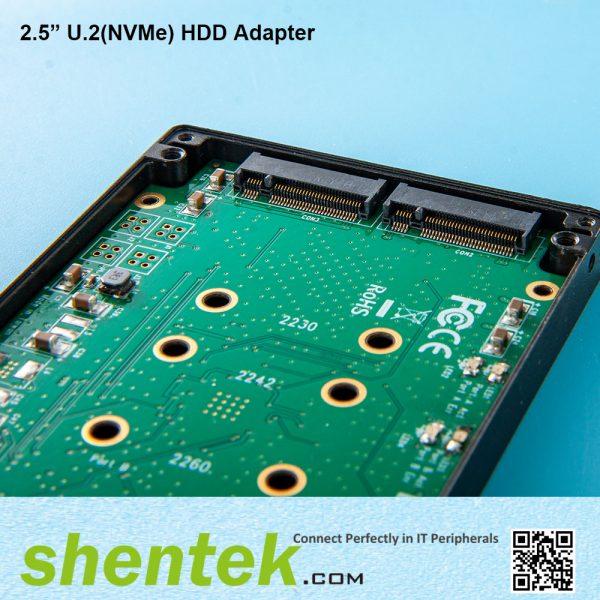 2-slot-SATA-SSD-B-key-U2-NVMe-HDD-Adapter-hardware-raid-0-1-4