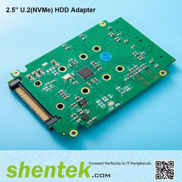 2-slot-SATA-SSD-B-key-U2-NVMe-HDD-Adapter-hardware-raid-0-1-5
